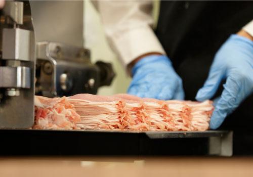 肉のマルシン コンセプト 良質で美味しいお肉を提供