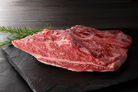 肉のマルシン 取り扱い商品 長崎和牛 出島ばらいろ カイノミ(バラ)