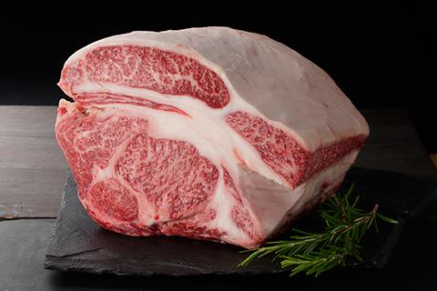 肉のマルシン 取り扱い商品 長崎和牛 出島ばらいろ リブロース